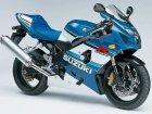 Suzuki GSX-R 750 20th Anniversary